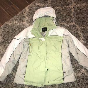 Nils women ski Jacket
